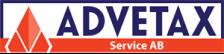 Advetax Service AB